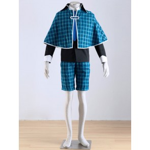 Shugo Chara! Tadase Hotori Cosplay Costume