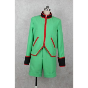 Hunter x Hunter Gon Freecss Cosplay Costume