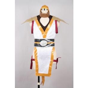 Sengoku Musou 2 Samurai Warriors 2 Nene Uniform Cosplay Costume