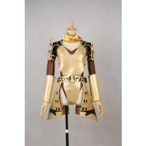 Sengoku Musou 3 Samurai Warriors 3 Nene Uniform Cosplay Costume