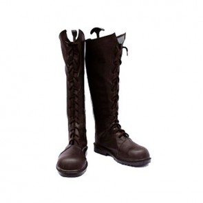 The Betrayal Knows My Name Toko Murasame Cosplay Boots