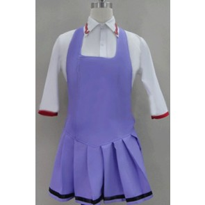 The Qwaser Of Stigmata Hana Katsuragi Cosplay Costume