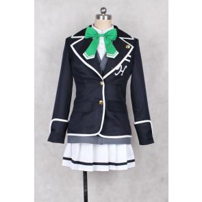 In Search of the Lost Future Waremete Yui Furukawa Cosplay Costume