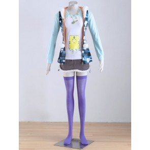 Super Sonico Tiger Super Sonico Cosplay Costume - 2nd Edition