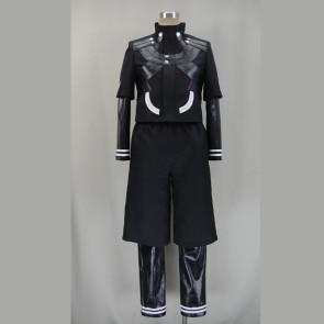 Tokyo Ghoul 2 Ken Kaneki Fighting Cosplay Costume