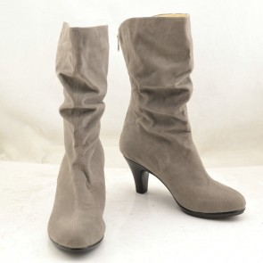 The Seven Deadly Sins Gowther Sin of Lust Cosplay Boots