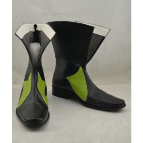 The Seven Deadly Sins Meliodas Cosplay Boots