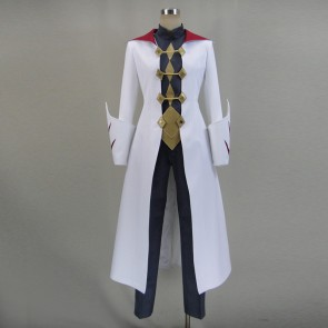 Garo: The Animation Garo -Hono no Kokuin Leon Luis Cosplay Costume