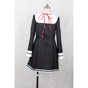 Kantai Collection KanColle Tatsuta Cosplay Costume