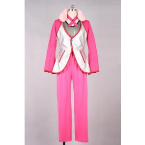 Tiger & Bunny Nathan Seymour Fire Emblem Cosplay Costume