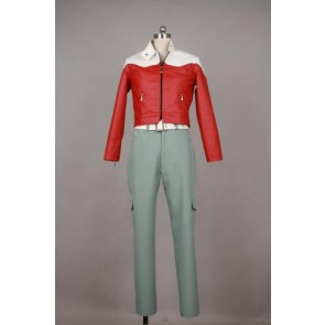 Tiger & Bunny Barnaby Brooks Jr. Bunny Cosplay Costume