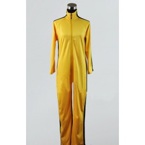 Tiger & Bunny Huang Pao-Lin Dragon Kid Jumpsuit Cosplay Costume