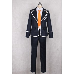 In Search of the Lost Future Waremete So Akiyama Cosplay Costume