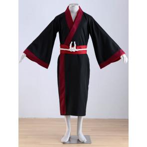 Hoozuki no Reitetsu Hozuki Cosplay Costume