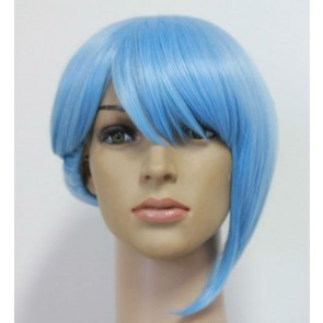 Blue Tiger & Bunny Karina Lyle Blue Rose Cosplay Wig