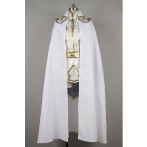 Wand of Fortune Julius Fortner Cosplay Costume