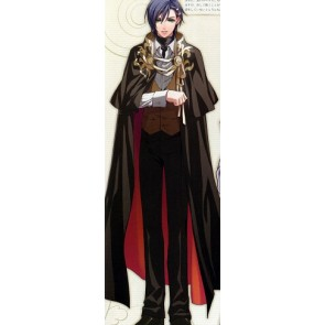 Wand of Fortune Est Rinaudo Cosplay Costume