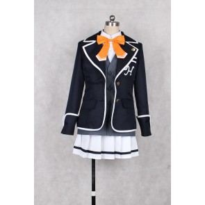 In Search of the Lost Future Waremete Airi Hasekura Cosplay Costume