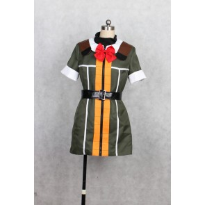 Kantai Collection KanColle Tone Cosplay Costume