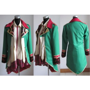 Alice in the Country of Hearts Pierce Cosplay Costume