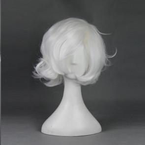 White 35cm Touken Ranbu Gokotai Cosplay Wig
