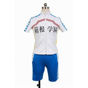 Yowamushi Pedal Sangaku Manami Hakone Academy Cosplay Costume