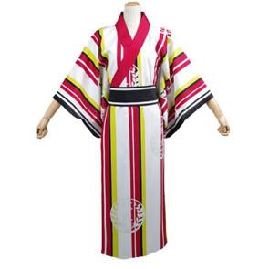 Yowamushi Pedal Sohoku High School Kimono Cosplay Costume