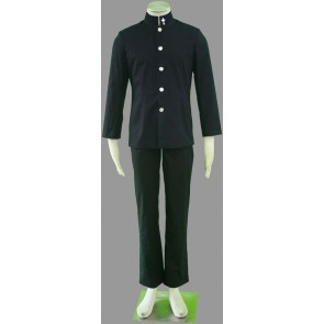 ZONE-00 Shima Cosplay Costume