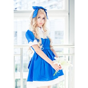 ZONE-00 Hime Cosplay Costume