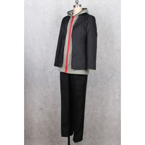 Danganronpa: Trigger Happy Havoc Makoto Naegi Cosplay Costume