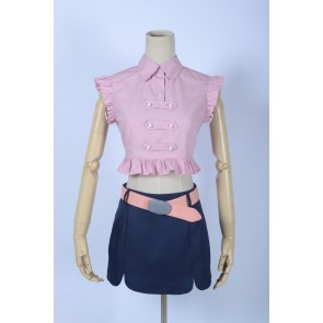 The Seven Deadly Sins Elizabeth Lyonessee Cosplay Costume