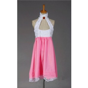 ZONE-00 Benio Kisshou Dress Cosplay Costume