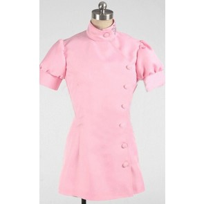 ZONE-00 Majoko Pink Cosplay Costume