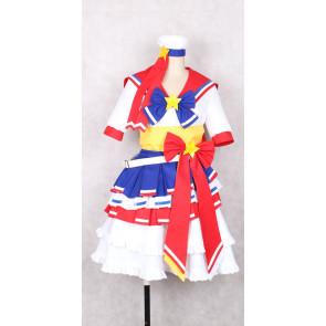 PriPara Reona West Cosplay Costume