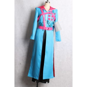 7th Dragon 2020 Psychic Cosplay Costume