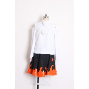 Touhou Project Momizi Inubashiri Momiji Inubashiri Cosplay Costume