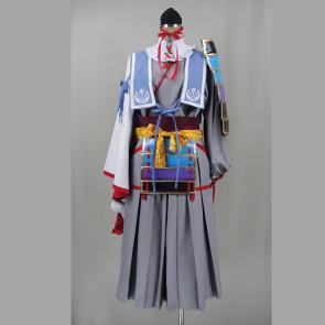 Touken Ranbu Imanotsurugi Cosplay Costume