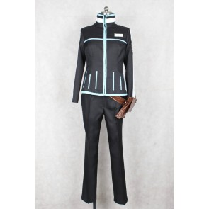World Trigger Yuma Kuga Cosplay Costume