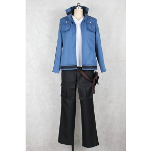 World Trigger Yuichi Jin Cosplay Costume