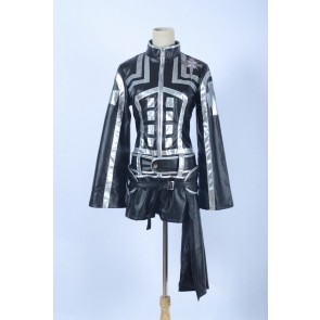 D.Gray-man Lenalee Lee Cosplay Costume