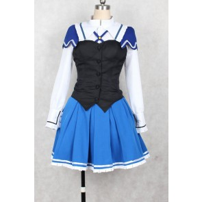 Absolute Duo Imari Nagakura Cosplay Costume