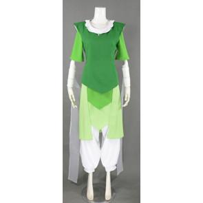 Avatar: The Legend of Korra Season 3 Opal Cosplay Costume