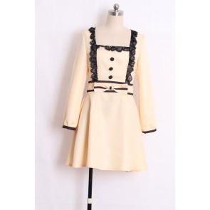 Uta no Prince-sama Haruka Nanami Dress Cosplay Costume