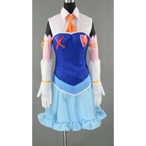 Fairy Tail Maid Cosplay Costume