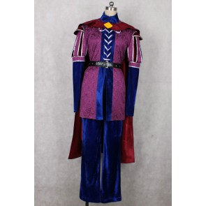 Sleeping Beauty Prince Philip Cosplay Costume