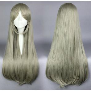75cm Yurikuma Arashi Kureha Tsubaki Cosplay Wig