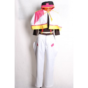 Uta no Prince-sama Syo Kurusu Cosplay Costume