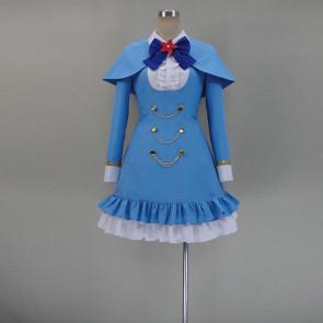 Tantei Opera Milky Holmes Cordelia Glauca Cosplay Costume