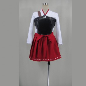 Kantai Collection KanColle Zuikaku Cosplay Costume