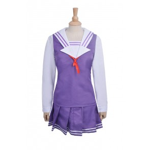 Saekano: How to Raise a Boring Girlfriend Eriri Spencer Sawamura Cosplay Costume